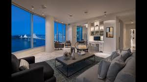 100 Penthouses San Francisco The Penthouse At The Infinity CA