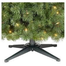 75 Ft Slim Christmas Tree by 4 5ft Prelit Artificial Christmas Tree Douglas Fir Clear Lights