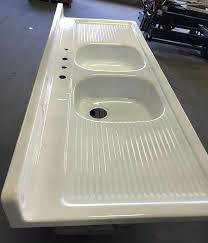 re enamel kitchen sink best standard sink white porcelain kitchen