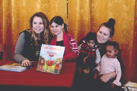 Teen Mom' Star Visits Barnes And Noble For Book Signing | The Whit ... Angels And People Life In New Orleans New Teen Paranormal Romance Get Lit Teen Book Club Barnes Noble Topeka 26 Mar 2017 Best Books For Teens Readers Digest Did You Hear Come Celebrate The Events The Advisory Team Council Helps Gift Wrap Shoppers At Family Fun Twin Cities Seen Album On Imgur Photos From Nobles Festival Montgomery Undertow 1 Series Cape Cod Scribe Bct Students To Perform Firstever Merlin Ya And More