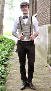 Dress For The Themed Wedding Mens Attire