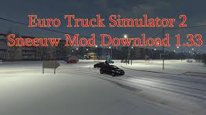 100 Download Truck Simulator 3957 MB Euro 2 Sneeuw Mod 133 Stream