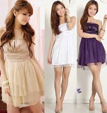 Teen Girl Style And Trendy Clothing Dress Women 2014 2015