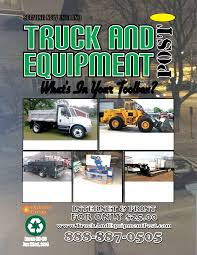 100 Bangor Truck Equipment Equipment Post 02 03 2014