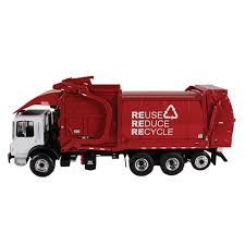 Heil Half Pack Front Loader Garbage Trucks Cng, First Gear Garbage ...