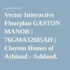 Vector Interactive Floorplan 09A6504PLAT 32X76