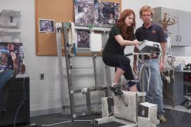 And The International Space Station Is Equipped With Three Machines Designed To Give Astronauts That Full Body Workout A Bicycle Treadmill