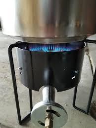 bg14 burner distance from kettle blichmann owners northern