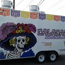 Calacas Authentic Mexican Grill - Orange County Food Trucks ...
