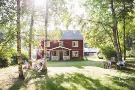 100 Homes For Sale In Stockholm Sweden The Swedish Summer House A Love Affair Swedense