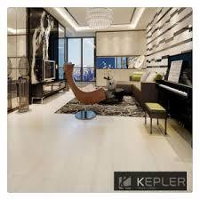 5mm Medium White Grey Rustic Wood Crystal Basketball PVC Flooring