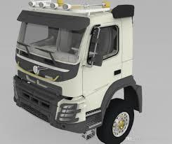 100 Rc Model Trucks Car 114 Tamiya 114 FMX Truck Cab Assembly Car Tamiya