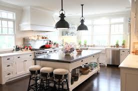 rubbed bronze kitchen island lighting with pendants design