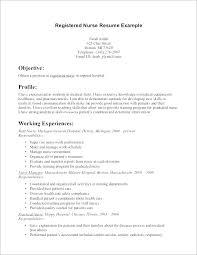 Resume Examples For Servers Good Server Great Harmonious Resumes Beautiful Student