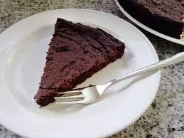 vegane brownies ohne zucker glutenfrei