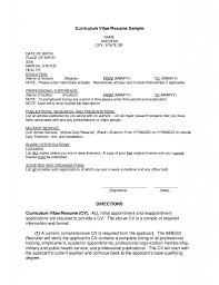 First Time Resume Templates 2 Job Examples Format Download Pdf