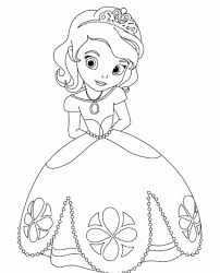Trends Book Free Printable Coloring Pages Disney Junior For Izzy