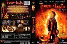 Halloween 2007 Soundtrack List by The Horrors Of Halloween Trick U0027r Treat 2007 Sales Sheet Vhs