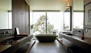 badezimmer mit ausblick bild 13 schöner wohnen