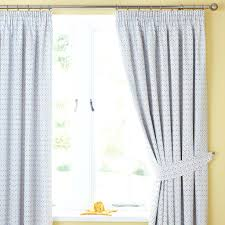 curtains Marvelous Nursery Blackoutns Grey Circus Percent f