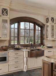 55 Best Rustic Kitchen Sink Farmhouse Style Ideas