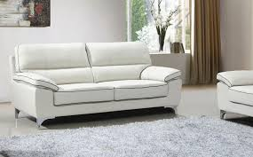 beautiful light gray leather sofa best 25 grey ideas on at