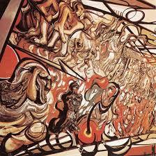 David Alfaro Siqueiros Murales Bellas Artes by The March Of Humanity 1971 David Alfaro Siqueiros Wikiart Org