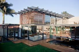 100 Glass Floors In Houses House Abo Nico Van Der Meulen Architects Archello