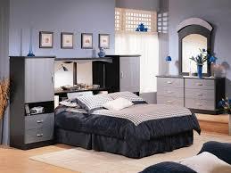 Bedroom Set With Mirror Headboard – clandestinfo