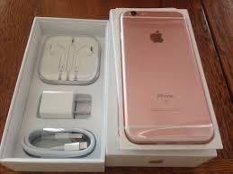 Apple iPhone 6s 64GB Space Gray Verizon A1688 CDMA GSM