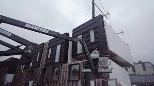 100 Tdo Architects George Clarke And TDOs Modular Housing For Urban Splash