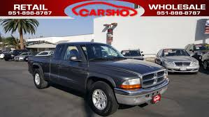 Used 2003 Dodge Dakota SLT In Corona Viper V10engined Dodge Dakota Is Real And Its For Sale Aoevolution 2004 Slt Quad Cab Pickup Truck Item Db7410 2001 Custom Trucks Mini Truckin Magazine 2008 Used 4wd Loaded Runs Like A Dream At Grove Auto 2006 History Pictures Value Auction Sales Research Dodge Dakota 360 Drag 2 Youtube 4x4 Sale47l V8cdmoon 20 Pickup Truck Concept Redesign Price Top New Suv Quality Preowned Eddie Mcer Automotive Quality Reviews Photos Specs Car Wiy Bumpers Move