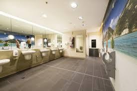 Brisbane International Terminal bathrooms named Australia s best