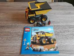 100 Lego Mining Truck LEGO CITY MINING TRUCK 4202 In Chepstow Monmouthshire