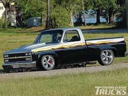 1981 Chevrolet C10 Two Tone Paint Photo 1 | Trucks And Such ... 1967 C10 Custom Pickup Orange Crush 2008 Chevy Lookin New Lifted Trucks For Sale In Virginia Rocky Ridge 1980 K10 Short Bed Texas Trucks Classics 2019 Chevrolet Silverado Gallery Slashgear Truck K2 Luxury Package 2018 Big 10 Throwback Two Tone Appearance 1952 3100 Tres Generations Red Two Tone Vintage 0 To 60 Pinterest This Retro Cheyenne Cversion Of A Modern Is Awesome 1981 Obsession Truckinu Magazinerhucktrendcom 2012 3500 Utility Bodywerks Horse Rv Haulers Sales