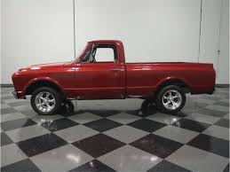 1968 Chevrolet C10 For Sale | ClassicCars.com | CC-1020120 1968 Chevy C10 Pickup Truck Hot Rod Network Chevrolet Malibu Classics For Sale On Autotrader Gmc East Haven New Vehicles Dave Mcdermott C60 Dump Truck Item I4697 Sold December 20 Silverado 2500hd Reviews Chevy 4x4 A Photo Flickriver Classiccarscom Cc10120 Panel 68 Pro Touring Cc1109295 Hemmings Find Of The Day K10 Daily