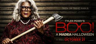 Halloween Iii Season Of The Witch Poster by Madea U0027 Boo Tiful At 28m Jack Reacher Gets 22m U0027 U2013 Box Office