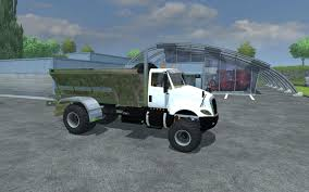 International Prostar Fertilizer Lime Spreader V1 - Modhub.us Agriculture Ftilizer Equipment Linco Precision Llc Diversified Fabricators Inc Agricultural An Old Truck Stock Photos Commercial Lime Spreader W Upgrades Raven Envizio Lego Ideas Product Ftilizer Equipment Surplus Auction Schrader Real Estate And Trucks Post Here Lawnsite Video Truck Crashes On Highway 32 West Kenworth Mod Farming Simulator 17 Ifa W50 L Ftilizer For 2017 Truckdomeus