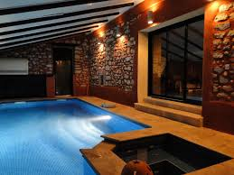 chambre avec spa privatif normandie cuisine gite avec piscine et intã rieur chauffã entre