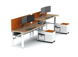 Uplift Standing Desk Australia by Height Adjustable Workstations For Computers Electric Height