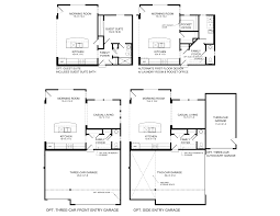 Fischer Homes Yosemite Floor Plan by Grandin Floor Plan In Franklin Township In Fischer Homes