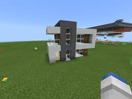 100 Cheap Modern House I Built This Tinycheap Modern House In Minecraftwhat Do