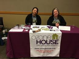 100 Ozone House Exhibiting At The 2017 Connection Session Adolescent