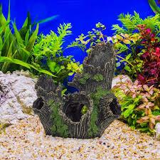 aquarium deko baumstamm