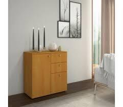 kommode vandol v2 braun buche farbe für schlafzimmer oder wohnzimmer