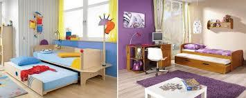 kombinationsmöglichkeiten für kinder und erwachsenenzimmer