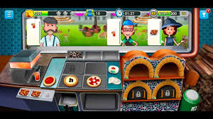 100 Food Truck Games Chef Cooking Game 9 Pizza Street Level 15 Android