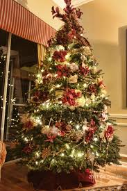 Professional Christmas Tree Decorators Best Business Template