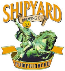 Shipyard Pumpkin Ale Recipe by Pumpkin Beer Showdown The Gourdy Dozen U2013 Beer Of Tomorrow