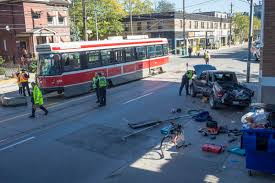 Streetcars Account For Half Of Deadly TTC Collisions With ... Video Semi Pushes Car For Half Mile On I55 After Crash Whats The Wildest Thing That Happened Season Finale Of 91 Liveleakcom Woman Split In Baltimore Light Rail Accident Pedestrian Virtually Cut Truck Accident Northern Kzn My Guyline Tension System Tents Tarps And Hammocks Crash Involving Greyhound Bus Headed For Socal Leaves At Least 4 Affordable Colctibles Trucks 70s Hemmings Daily Ford Ranger Questions What All Do You Have To Put A 302 Latest Tulsa News Videos Fox23 Why Are Commercial Grade F550 Or Ram 5500 Rated Lower Power
